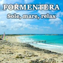 Isola di Formentera