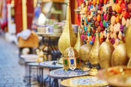 vivere in marocco