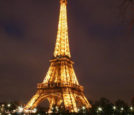 vivere in francia