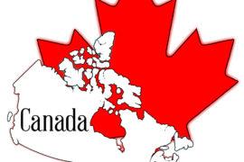 vivere in canada
