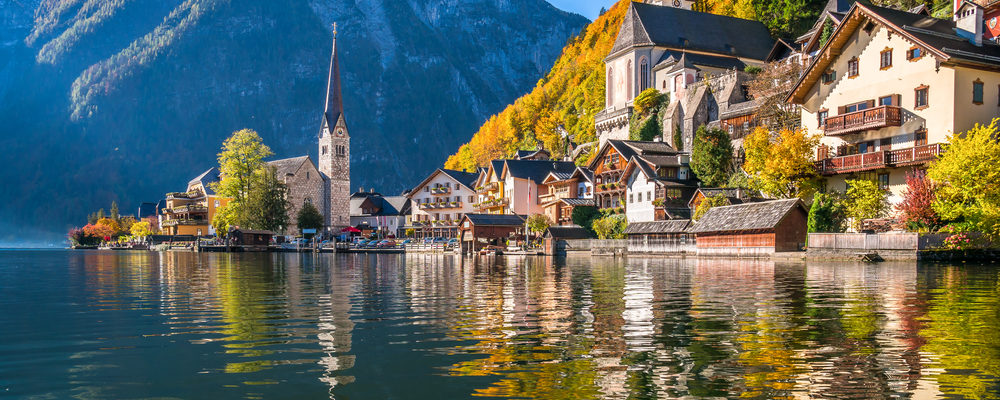andare a vivere in austria