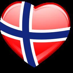 vivere in norvegia