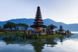 vivere in indonesia