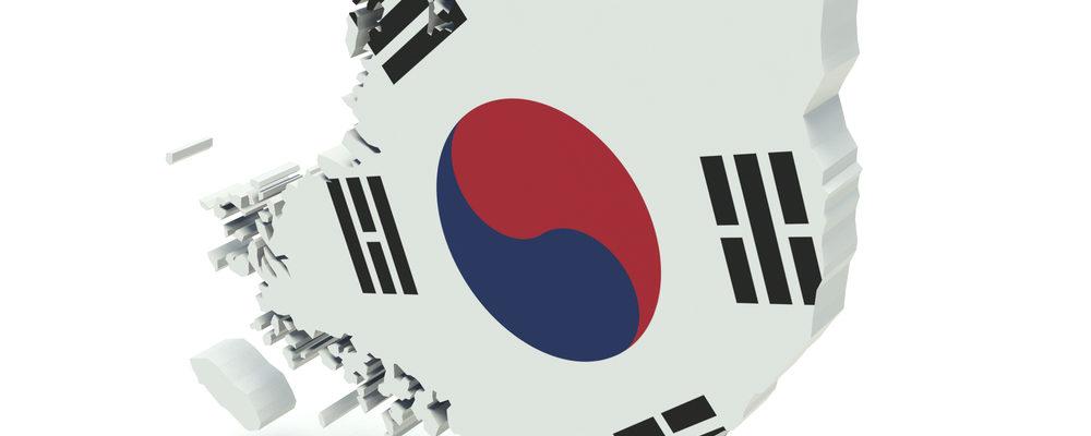 trasferirsi in corea del sud