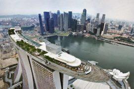 Le città più care del mondo