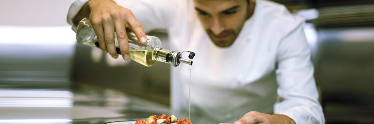studiare per diventare chef all'estero