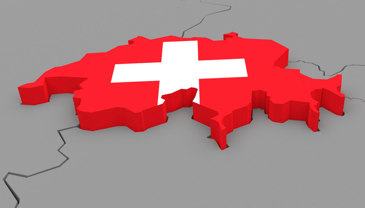 vivere e lavorare in svizzera