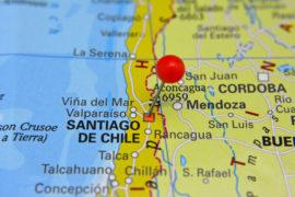 trasferirsi a vivere in Cile