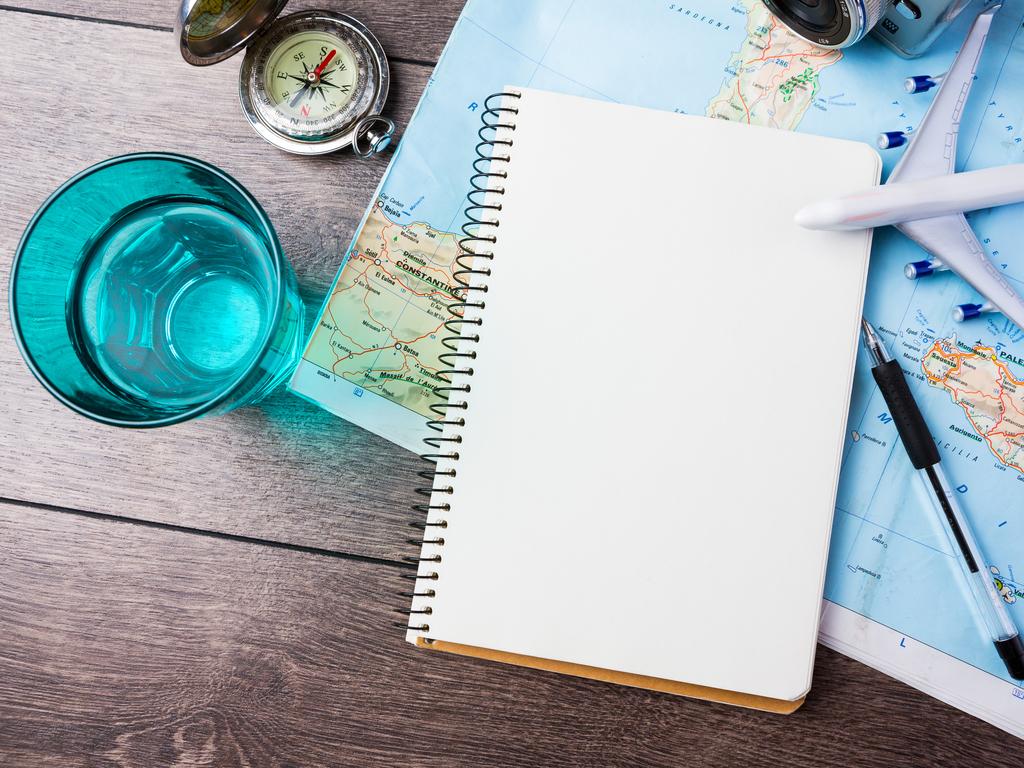 Pianificare un viaggio: dall'arrivo in aeroporto al ritorno