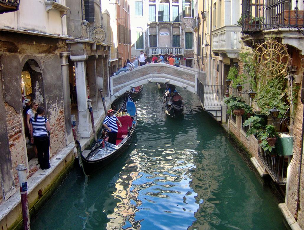 La grande arte in mostra a Venezia