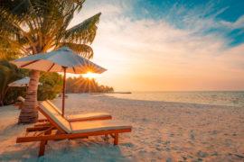 spiagge migliori al mondo