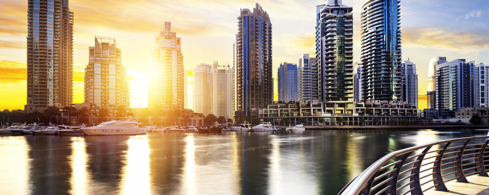 La vita negli Emirati Arabi