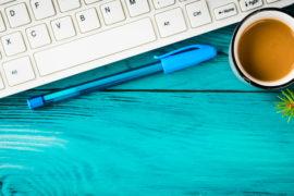 Aprire un blog