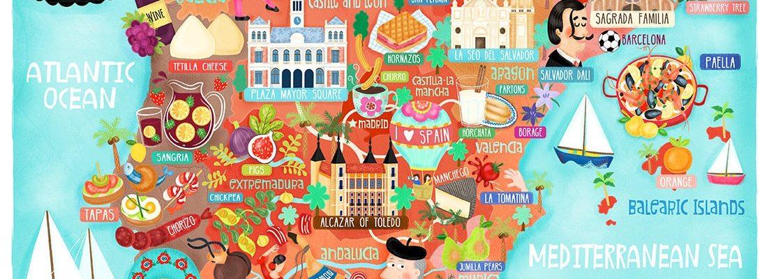 Quanto mi costa vivere in Spagna