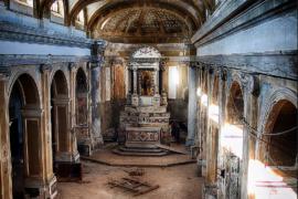 Apice Vecchia: il paese fantasma
