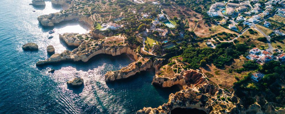 Le 5 curiosità sull'Algarve che ancora non conoscevi