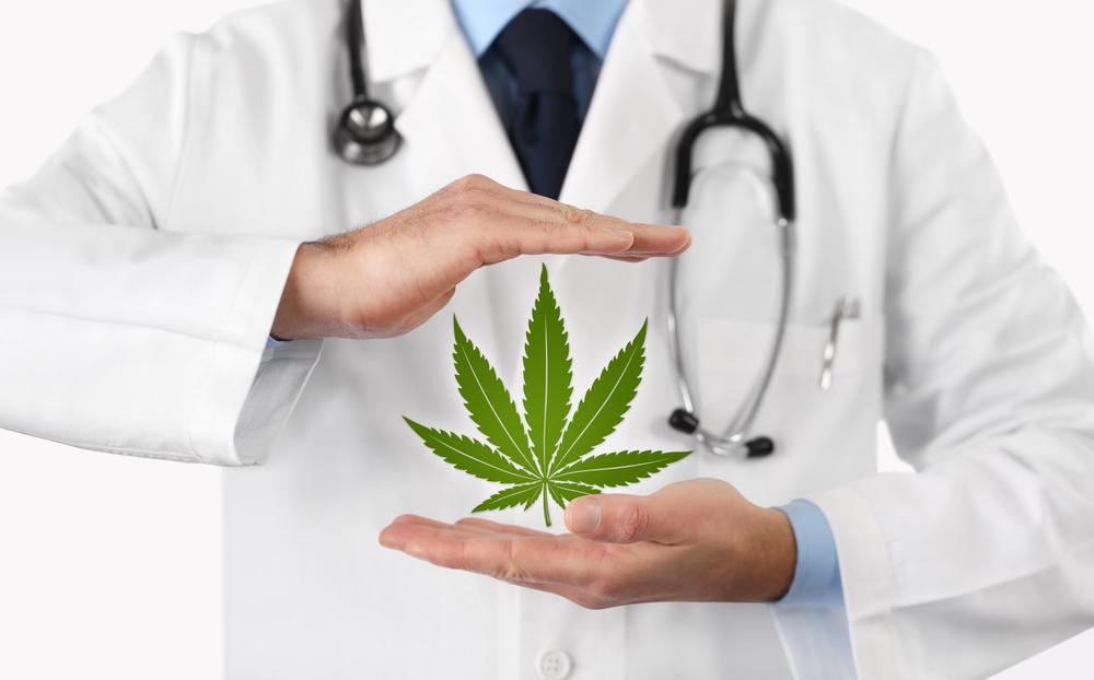tester di cannabis