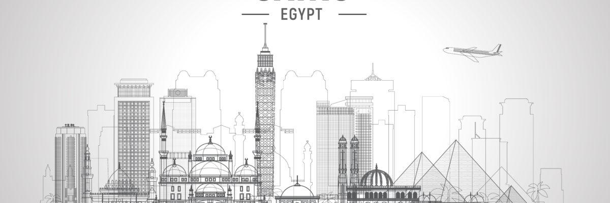 Addio El Cairo: ecco la nuova capitale (tutta tecnologica) dell'Egitto
