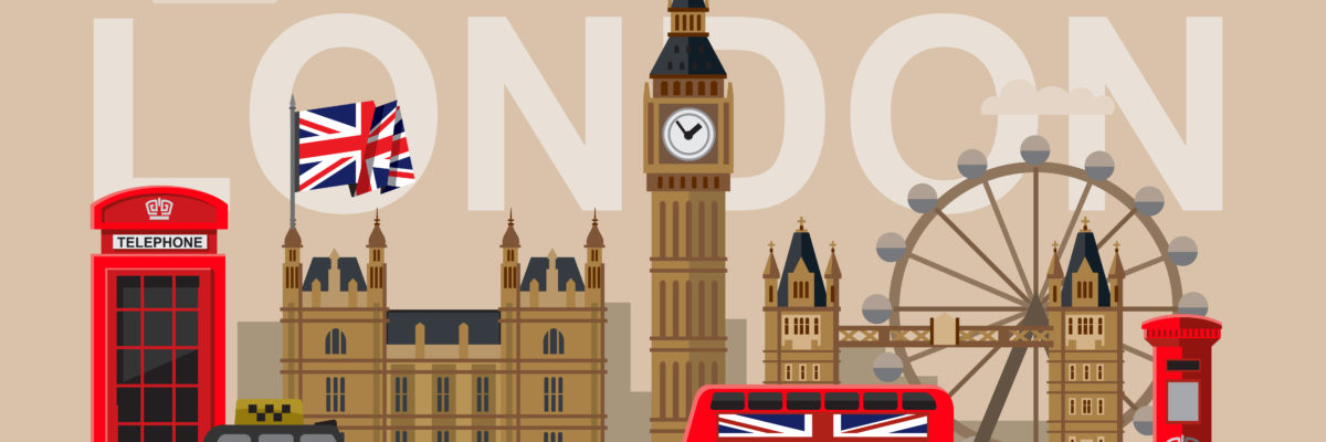 buoni incontri luoghi Londra