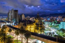 """Al terzo posto tra i quartieri più """"cool"""" del mondo il Nueva Villa de Aburrá di Medellin"""