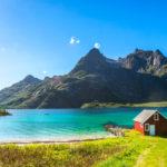 Norvegia, ponti e tunnel sottomarini: l'imponente opera che attraverserà 7 fiordi