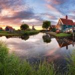 Niente agenti chimici e innovazione: la Food Valley europea è in Olanda