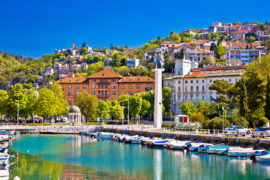 vivere in Croazia