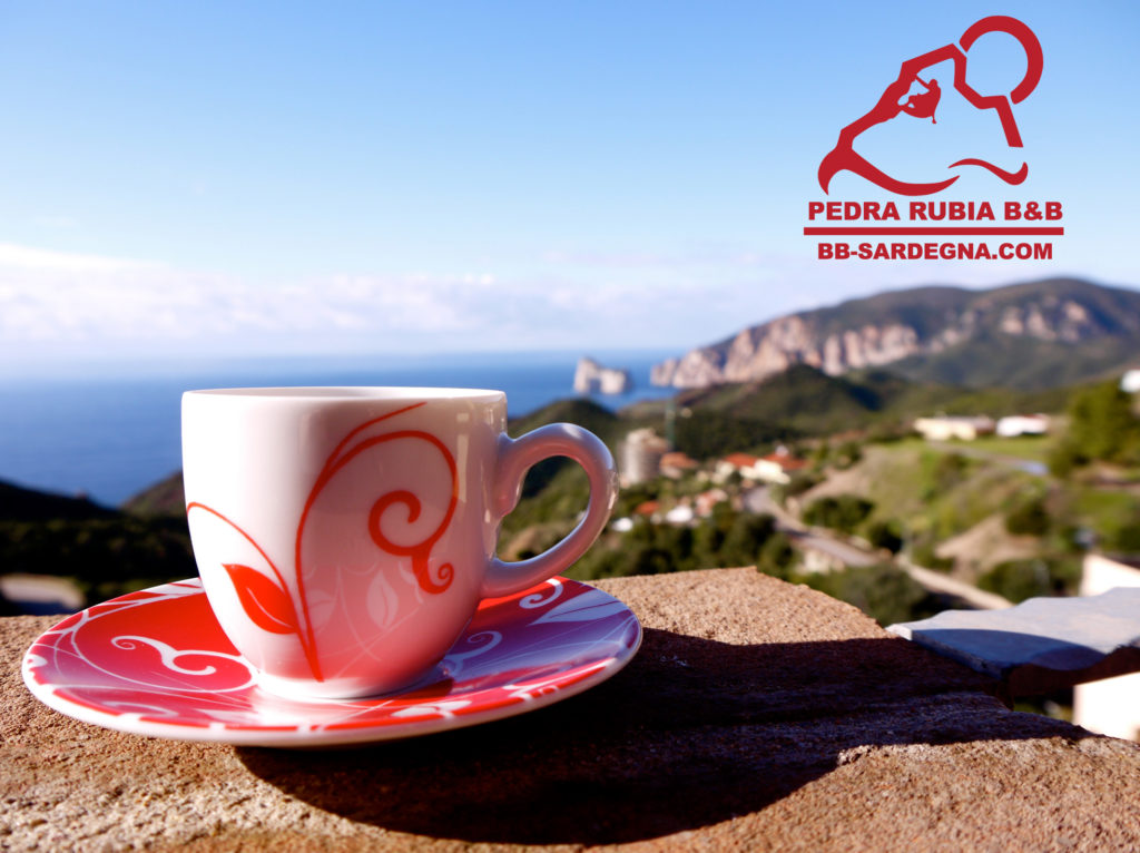 Pedra Rubia, il Bed and Breakfast
