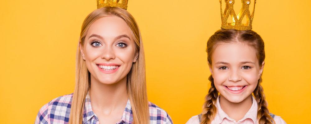 Un lavoro da favola: cercasi principessa babysitter per 40mila sterline l'anno