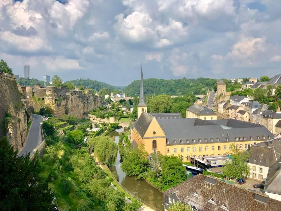 lussemburgo europa