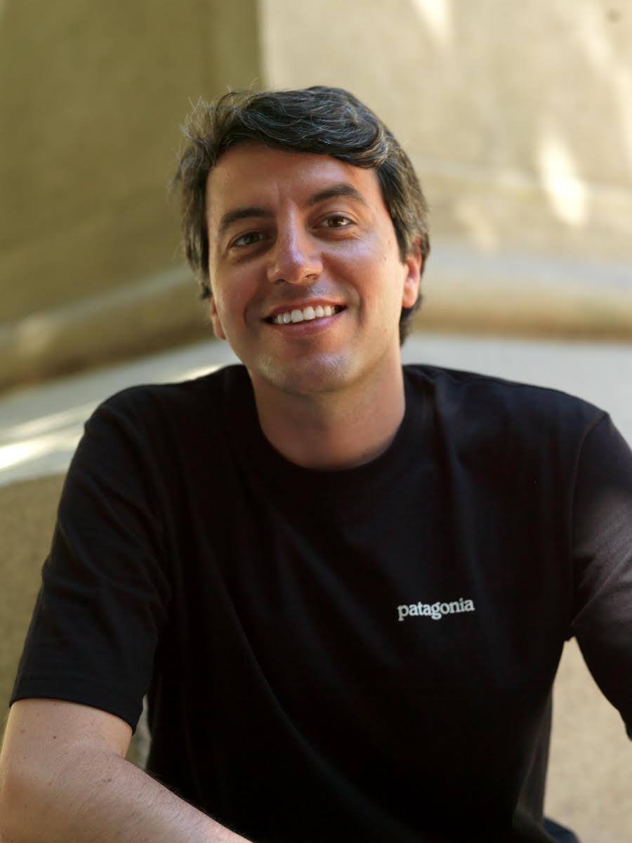 Fabrizio Signorelli