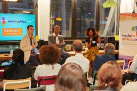 ViA Meetup Milano 1