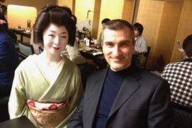 Paolo Lodi: un architetto italiano in Giappone